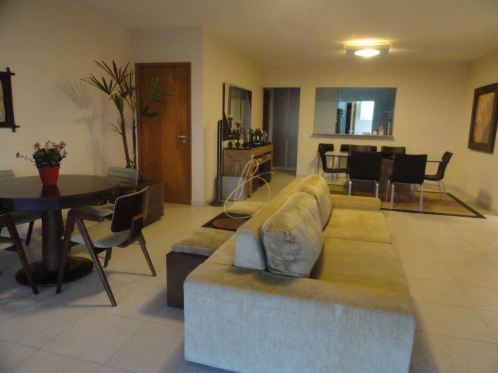 Apartamento de 4 dormitórios à venda em Balneário Cidade Atlântica, Guarujá - SP