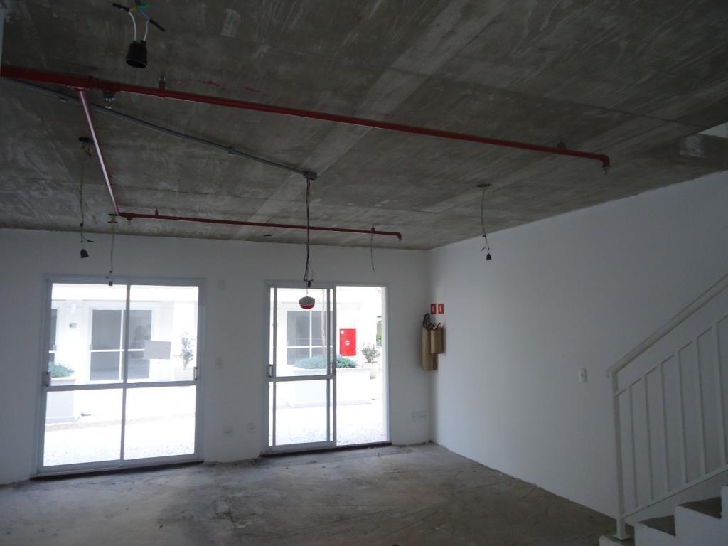 Conjunto Comercial/sala em Chácara Santo Antônio, São Paulo - SP