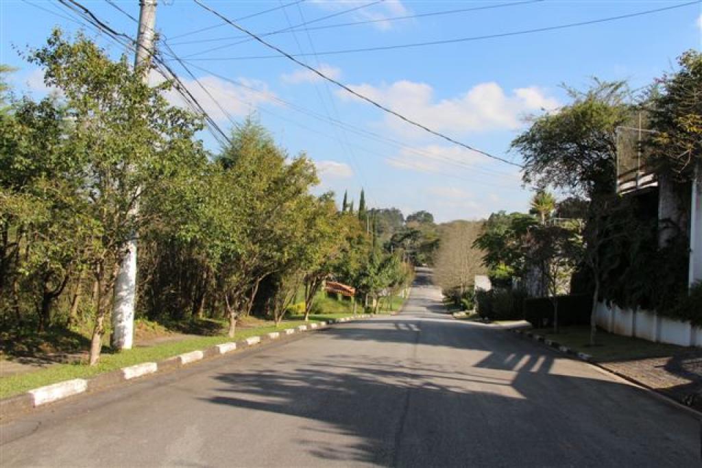 Terreno à venda em Vila De São Fernando, Cotia - SP