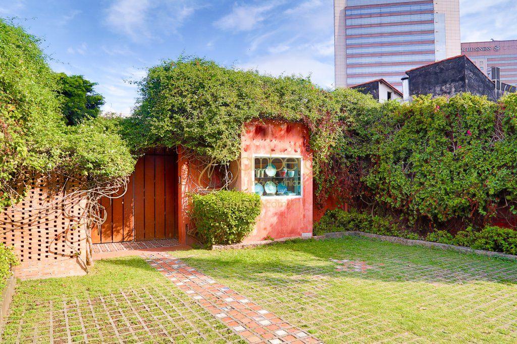 Casa de 1 dormitório à venda em Vila Olimpia, São Paulo - SP