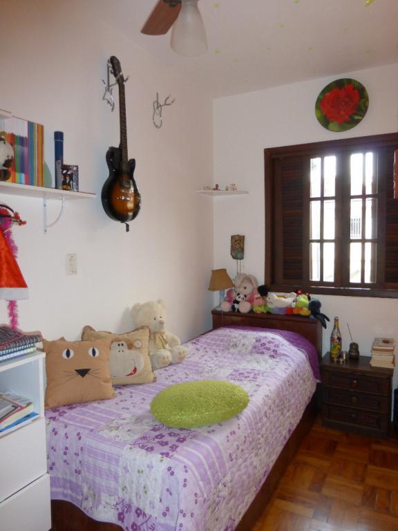 Casa De Vila de 3 dormitórios à venda em Campo Grande, São Paulo - SP