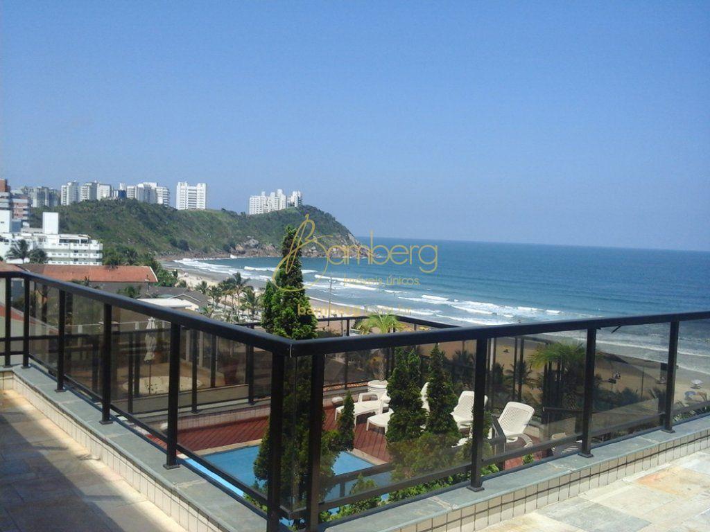Cobertura de 5 dormitórios à venda em Jardim Las Palmas, Guarujá - SP