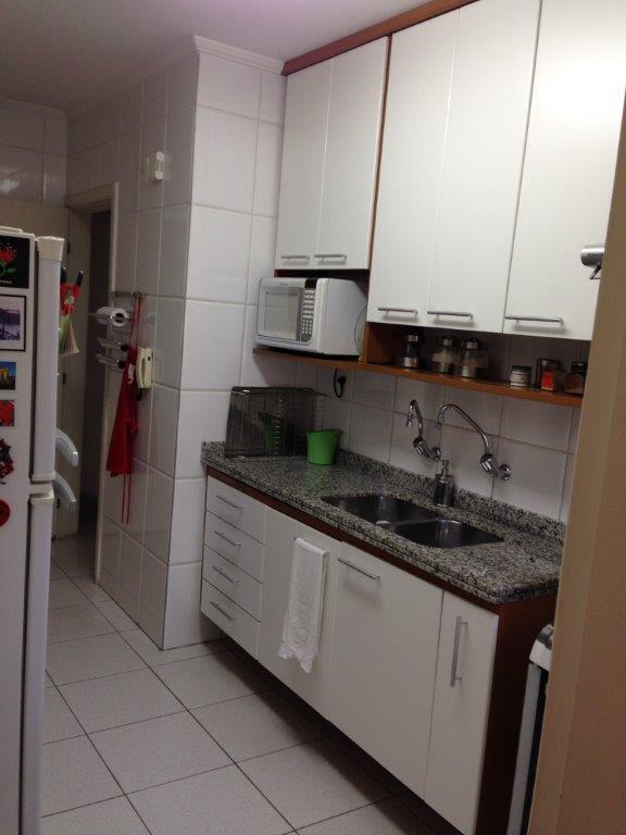 Apartamento de 3 dormitórios à venda em Vila Olimpia, São Paulo - SP