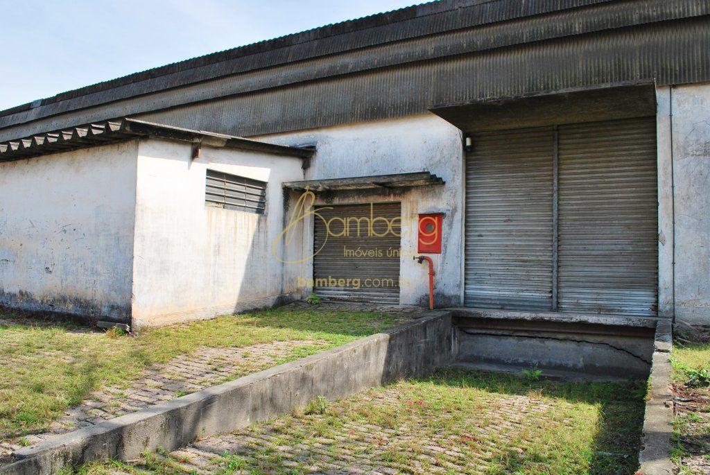 Prédio Inteiro à venda em Jurubatuba, São Paulo - SP