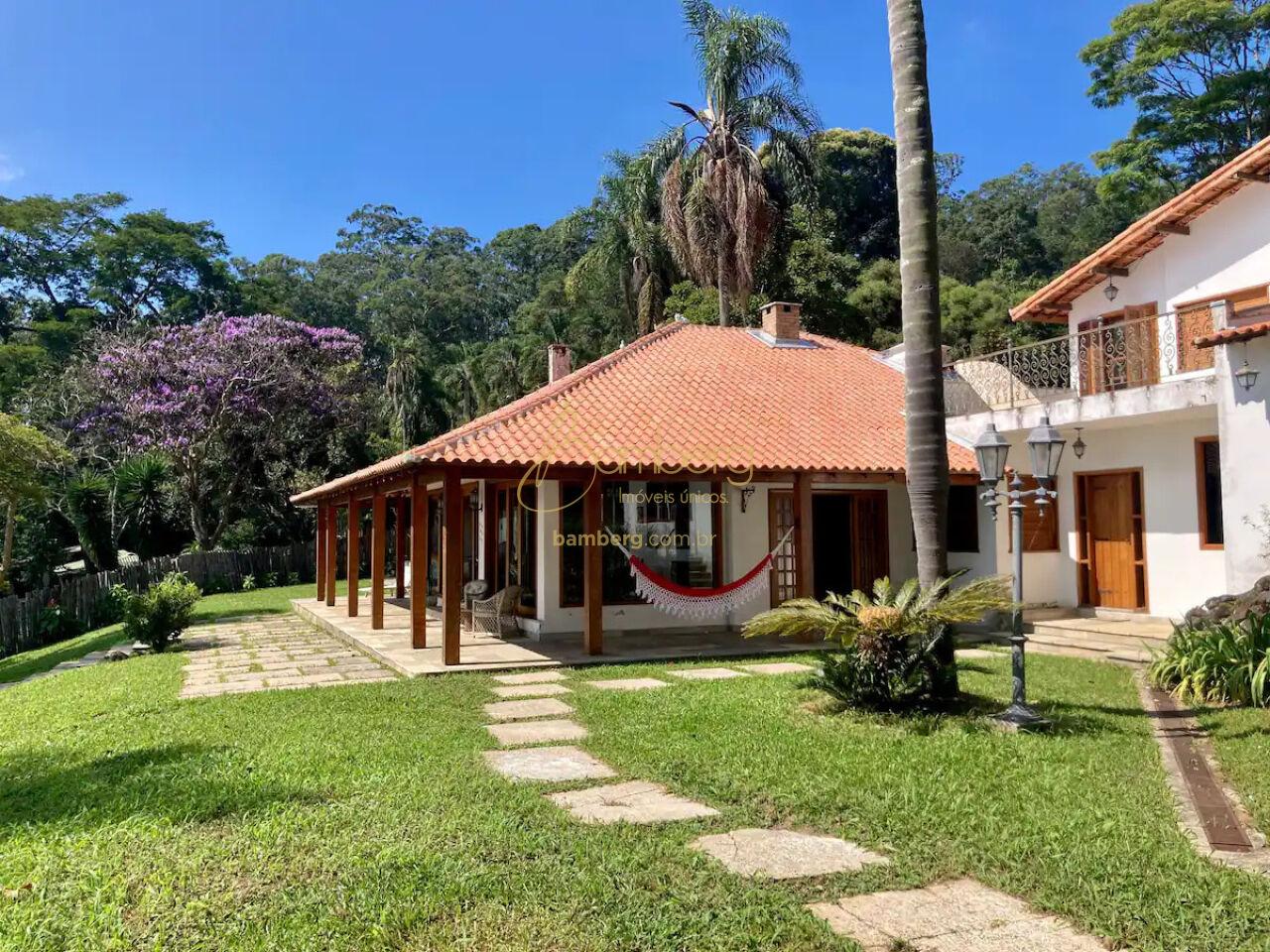 Casa De Condomínio de 4 dormitórios à venda em Riviera Paulista, São Paulo - SP