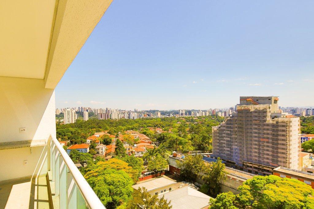 Apartamento de 1 dormitório em Alto Da Boa Vista, São Paulo - SP