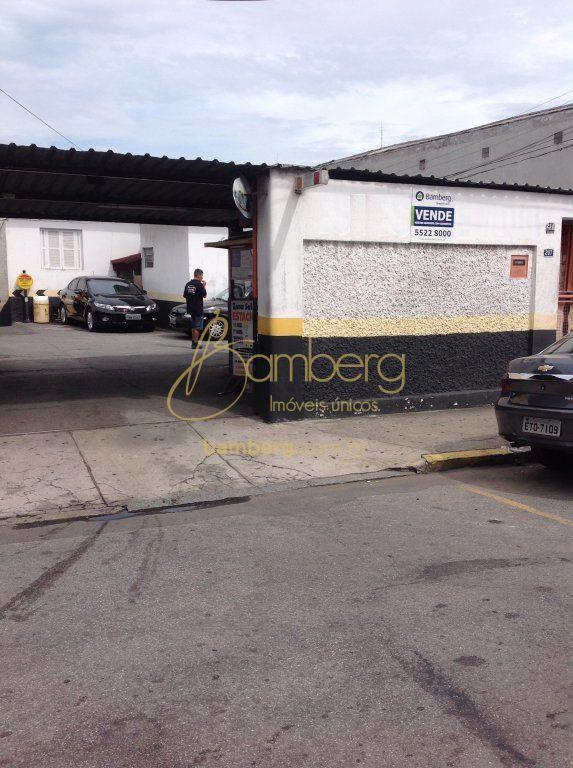 Comercial à venda em Santo Amaro, São Paulo - SP