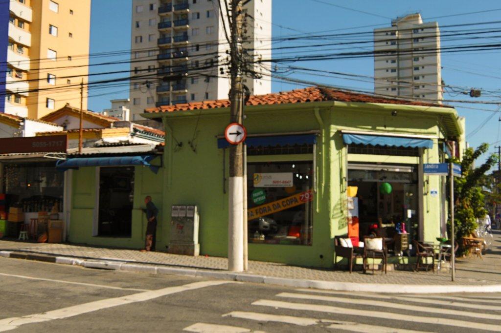 Loja/salão em Moema, São Paulo - SP