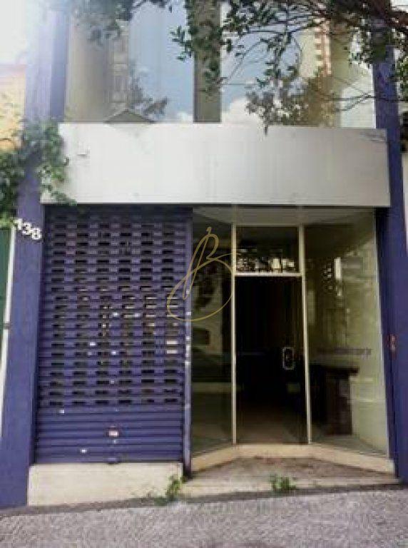 Casa Comercial em Jardins, São Paulo - SP