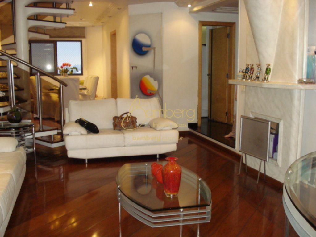 Cobertura de 4 dormitórios à venda em Planalto Paulista, São Paulo - SP