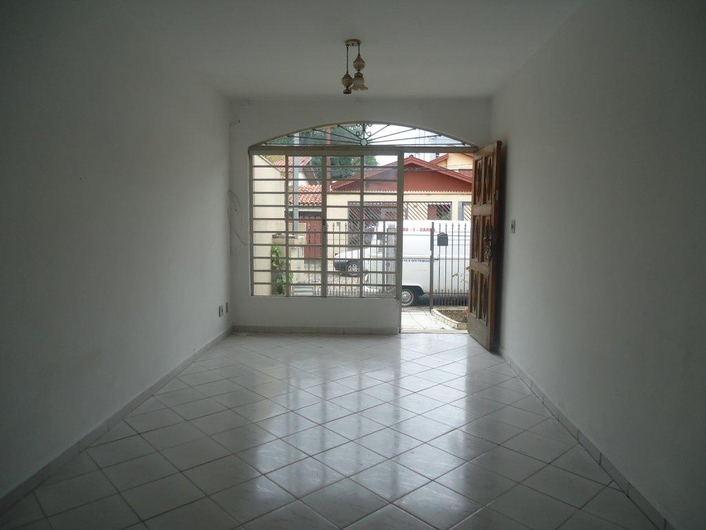 Casa Comercial de 3 dormitórios em Santo Amaro, São Paulo - SP
