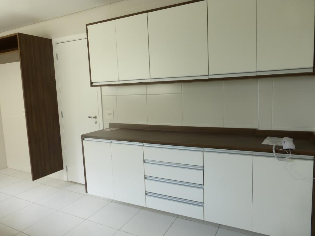 Cobertura de 4 dormitórios em Jardim Marajoara, São Paulo - SP