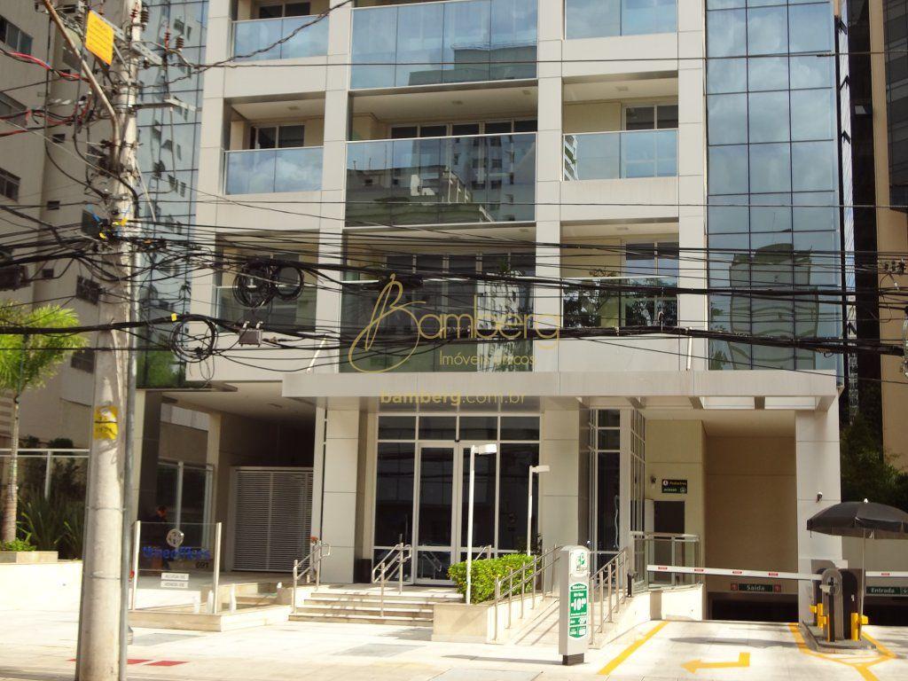 Casa Comercial em Itaim Bibi, São Paulo - SP