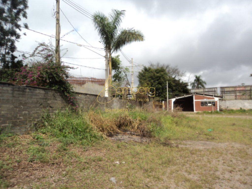 AREA para Venda - Embu Guaçu