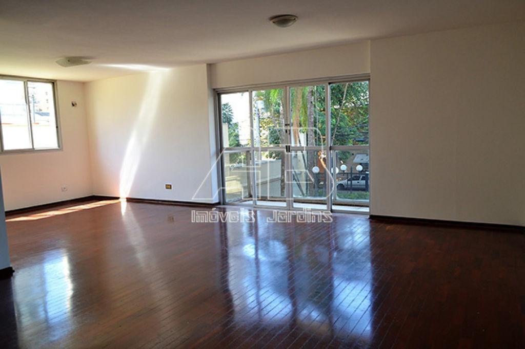 Apartamento para Locação - Vila Mariana