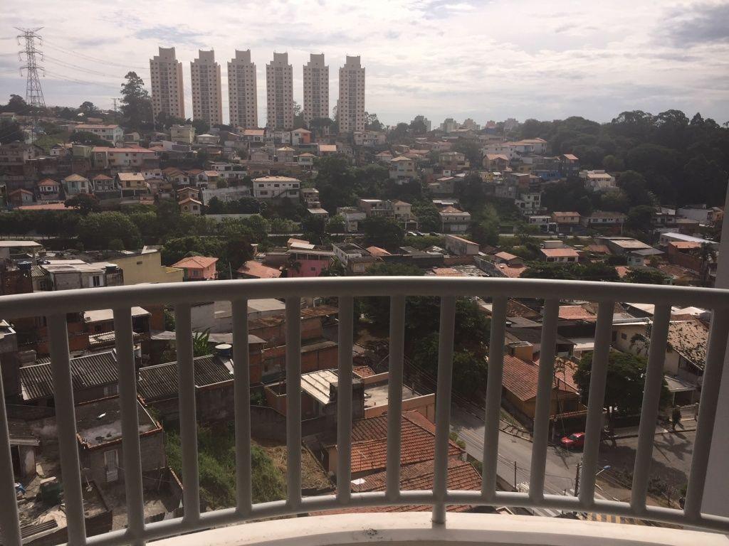 Apartamento para Venda - Jardim Caner