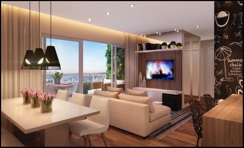 Apartamento para Venda - Parque Assunção