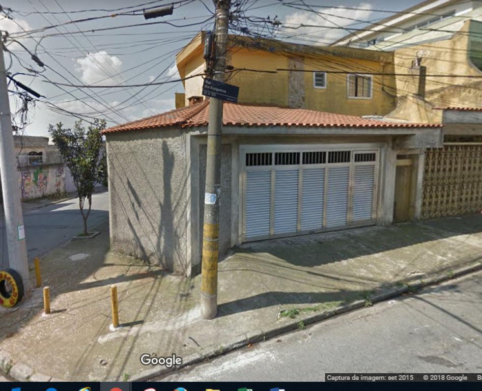 SOBRADO para Venda - Vila Portuguesa