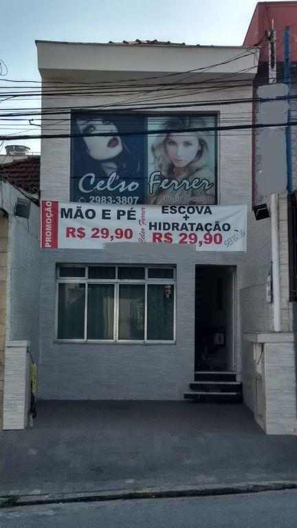 SOBRADO para Venda - PARADA INGLESA