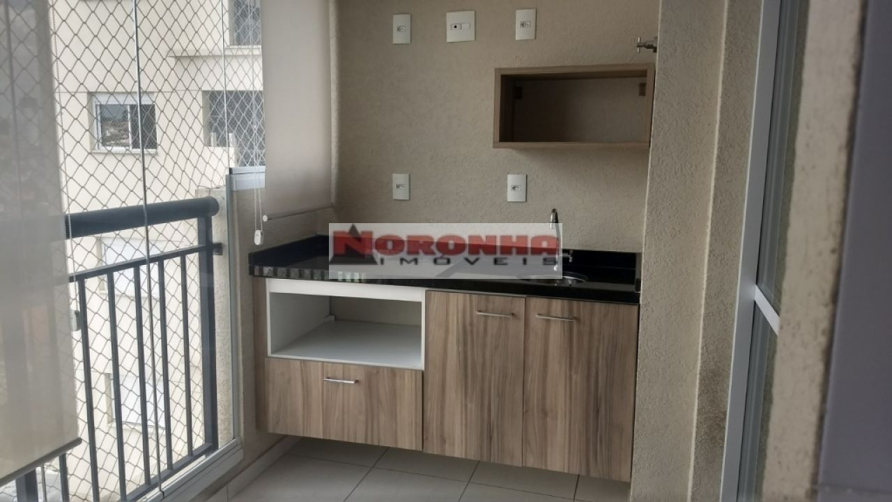 Apartamento para Venda - VILA NOVA MAZZEI