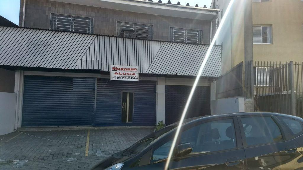 Comercial para Locação - JARDIM SÃO PAULO