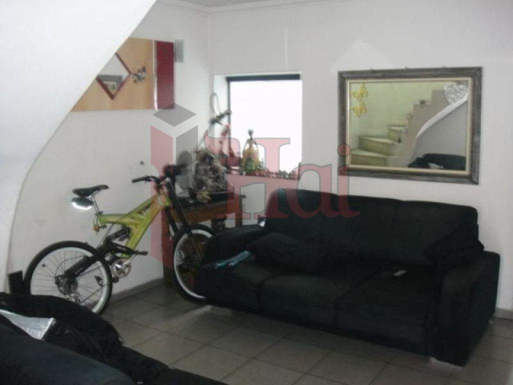 Casa De Vila para Venda - Barra Funda