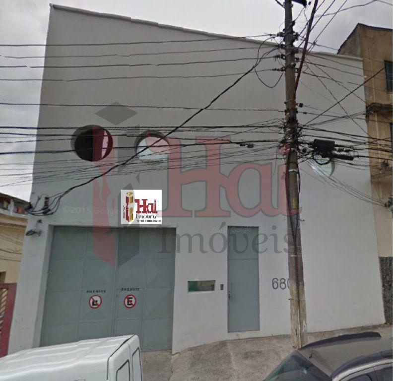 Prédio Comercial para Venda - Campos Elíseos