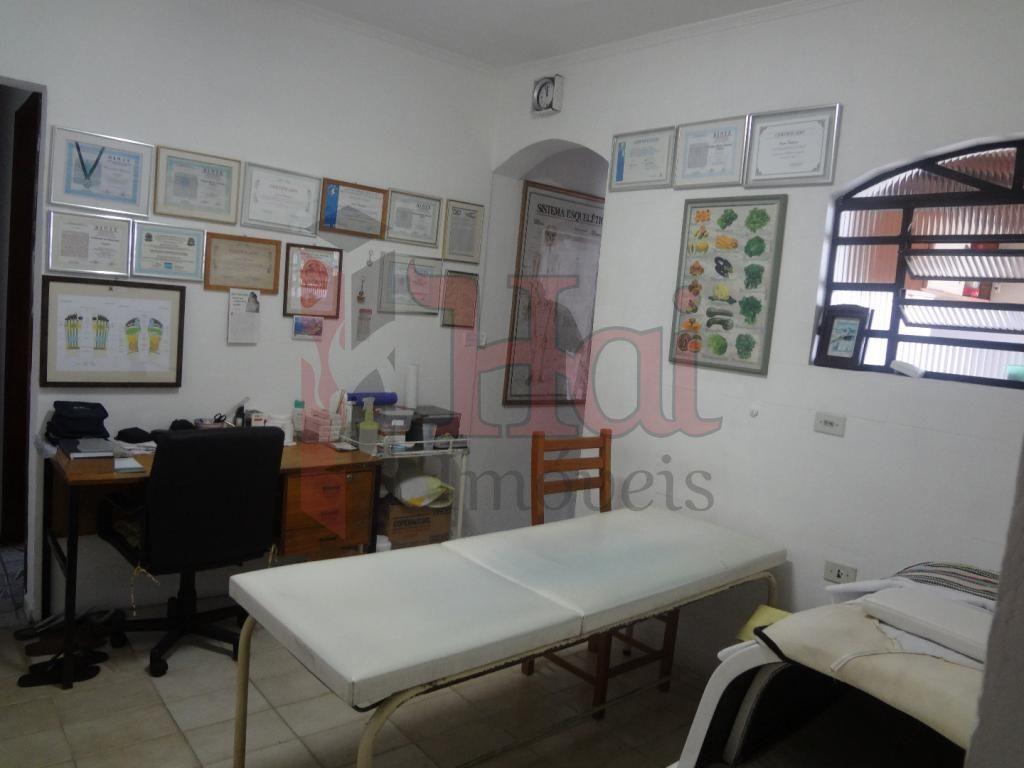 Casa Térrea para Venda - Belenzinho