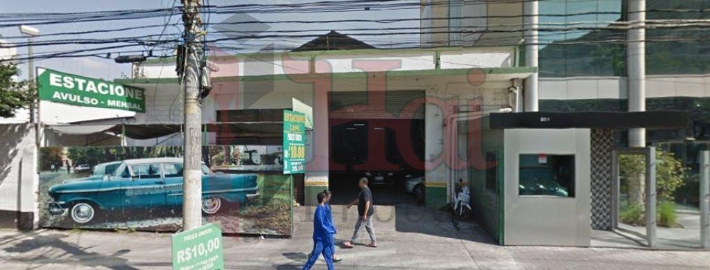 Galpão, Depósito E Armazém para Locação - Campos Elíseos