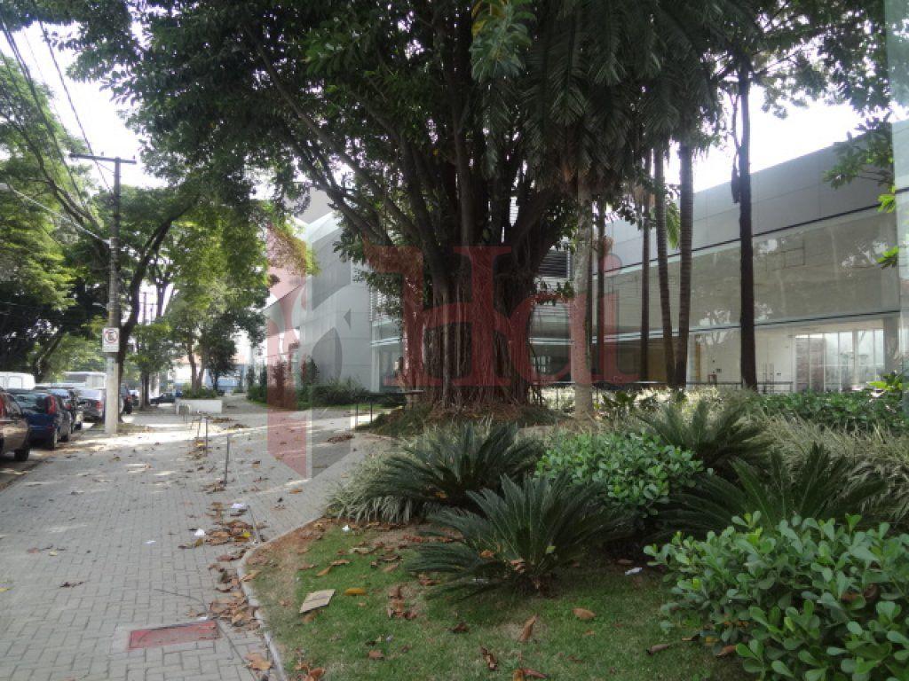 Prédio Comercial para Venda - Indianópolis