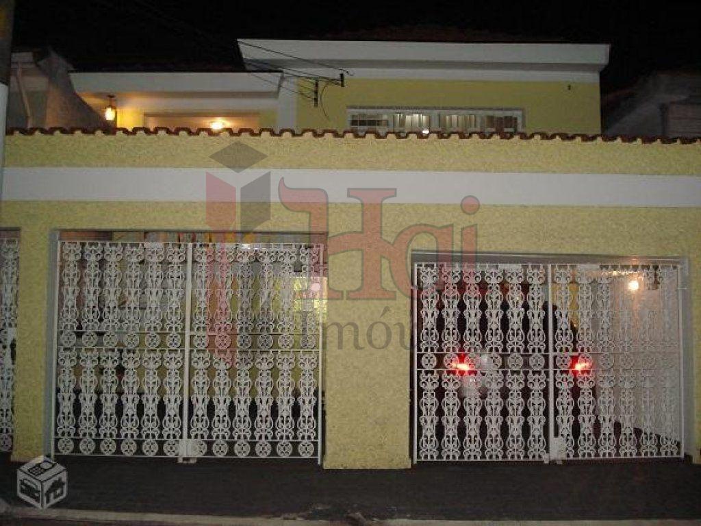 Casa Assobradada para Venda - Vila Leopoldina