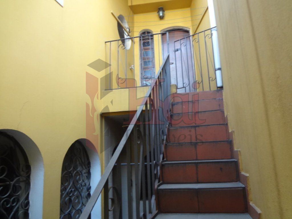 Casa Assobradada para Venda - Canindé