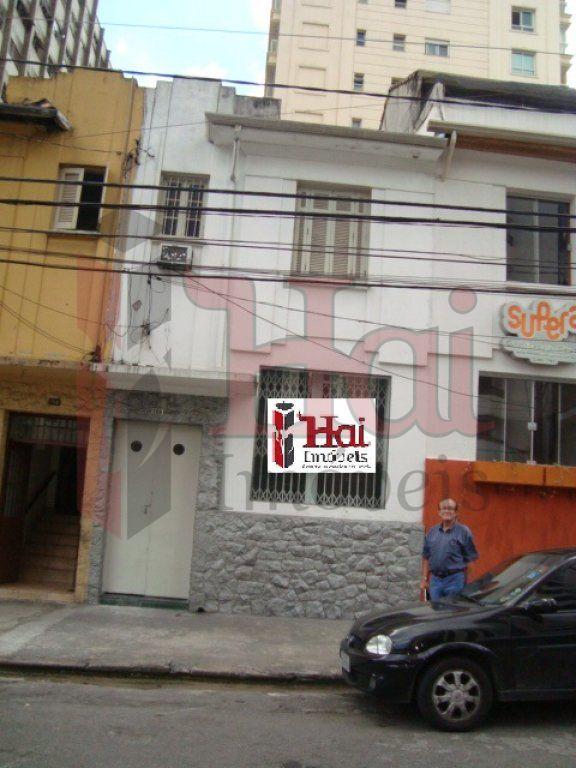 Casa Comercial para Locação - Jardim Paulista