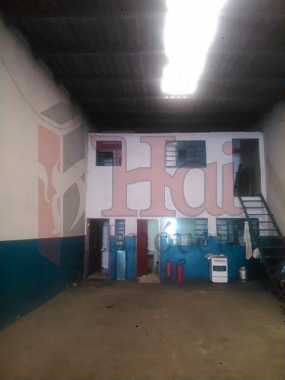 Galpão, Depósito E Armazém para Locação - Canindé