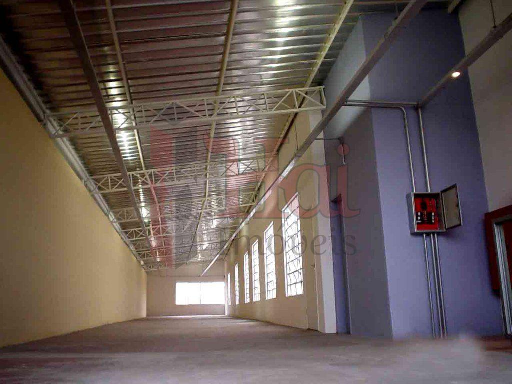 Salão para Locação - Barra Funda