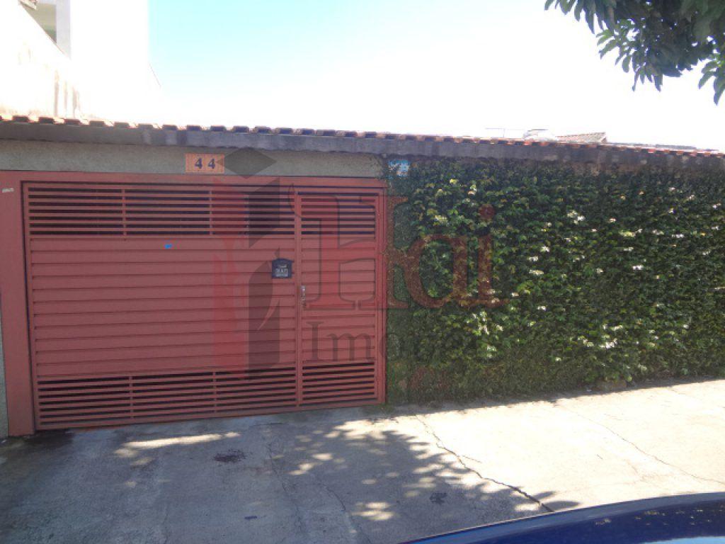 Casa Comercial para Locação - Vila Baruel