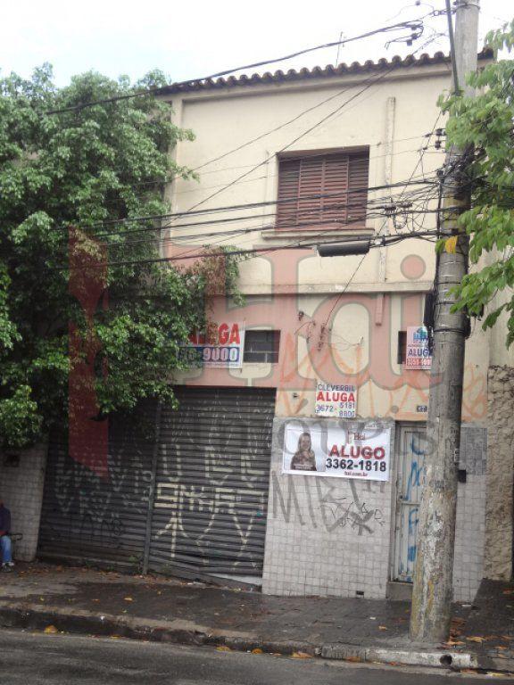 Galpão, Depósito E Armazém para Locação - Vila Pompéia