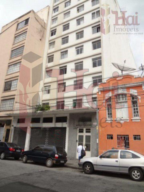 Apartamento para Locação - Vila Buarque