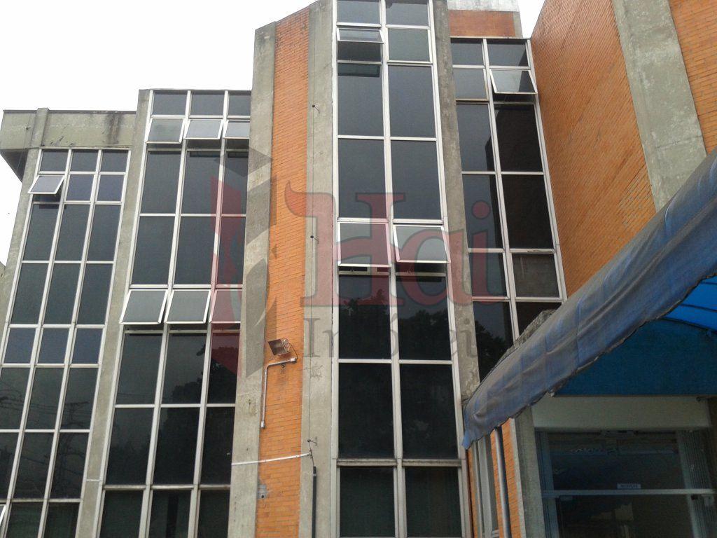 Galpão, Depósito E Armazém para Venda - Barra Funda