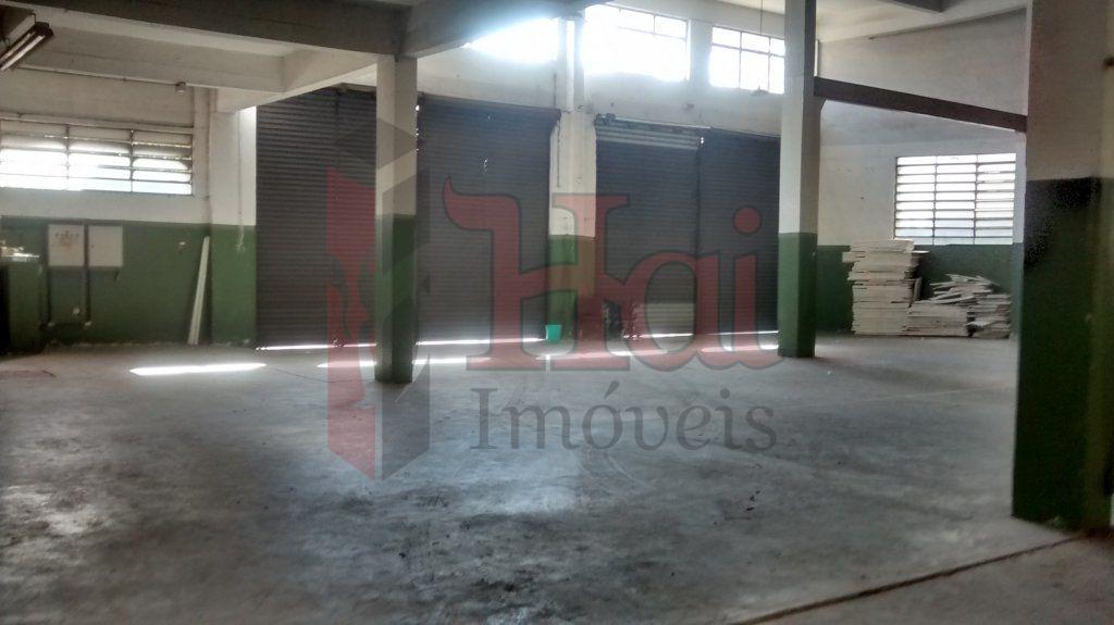 Galpão, Depósito E Armazém para Locação - Parque Industrial Tomas Edson