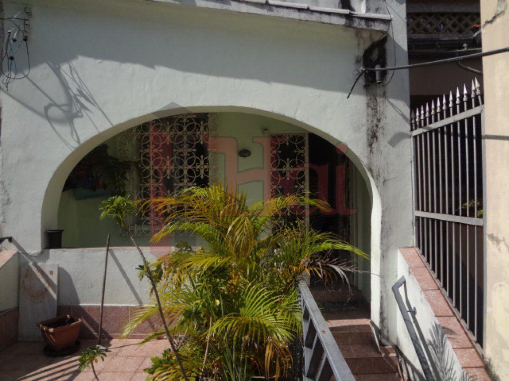 Casa Assobradada para Venda - Barra Funda