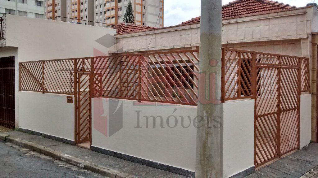 Casa De Vila para Venda - Vila Gomes Cardim