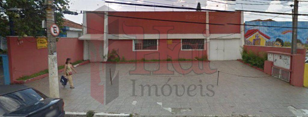 Casa Comercial para Locação - Alto Da Lapa