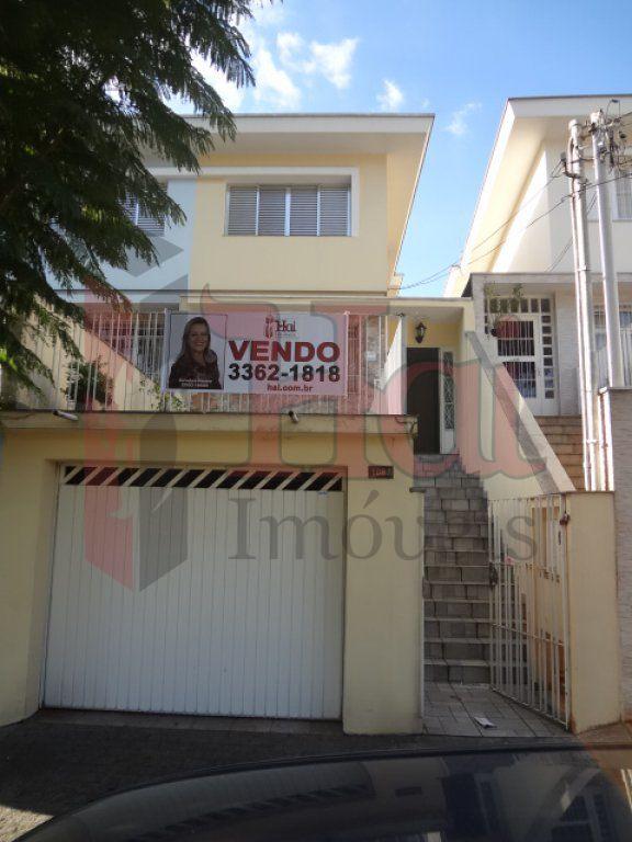 Sobrado para Venda - Parque São Domingos