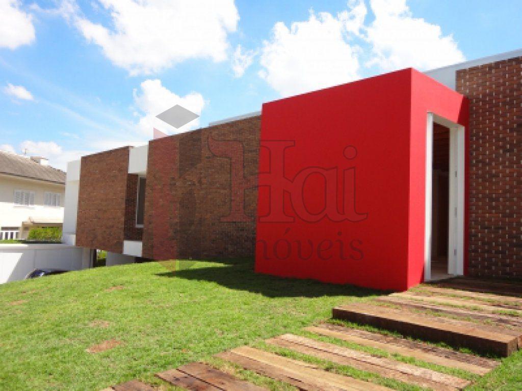 Casa Térrea para Venda - Vila Morumbi
