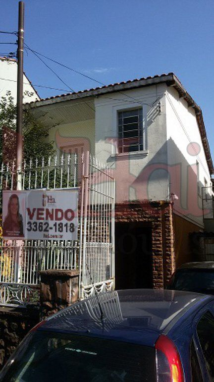 Casa Assobradada para Venda - Vila Mariana