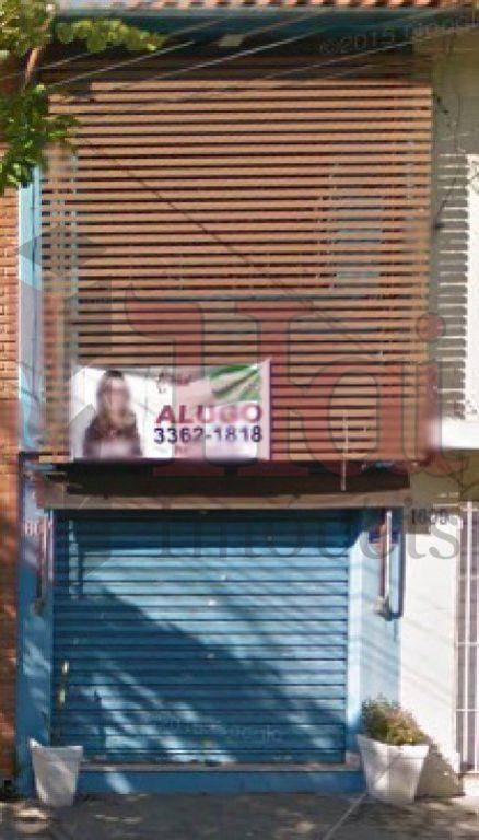 Loja E Sobreloja para Venda - Mirandópolis