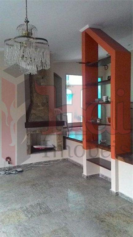 Casa Assobradada para Venda - Vila Gomes
