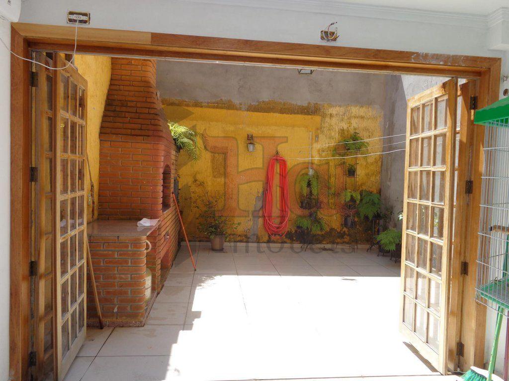 Casa Assobradada para Venda - Vila Dom Pedro Ii