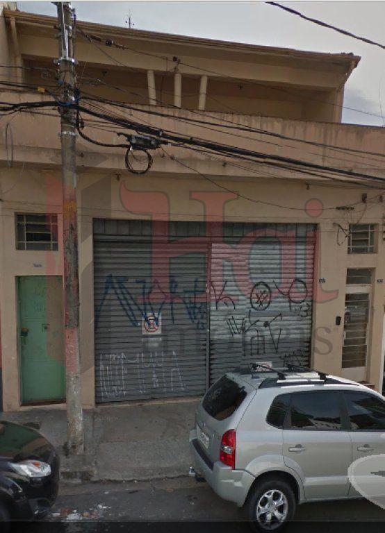 Galpão, Depósito E Armazém para Venda - Alto Da Lapa